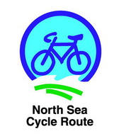 Nordth Sea Cycle Route